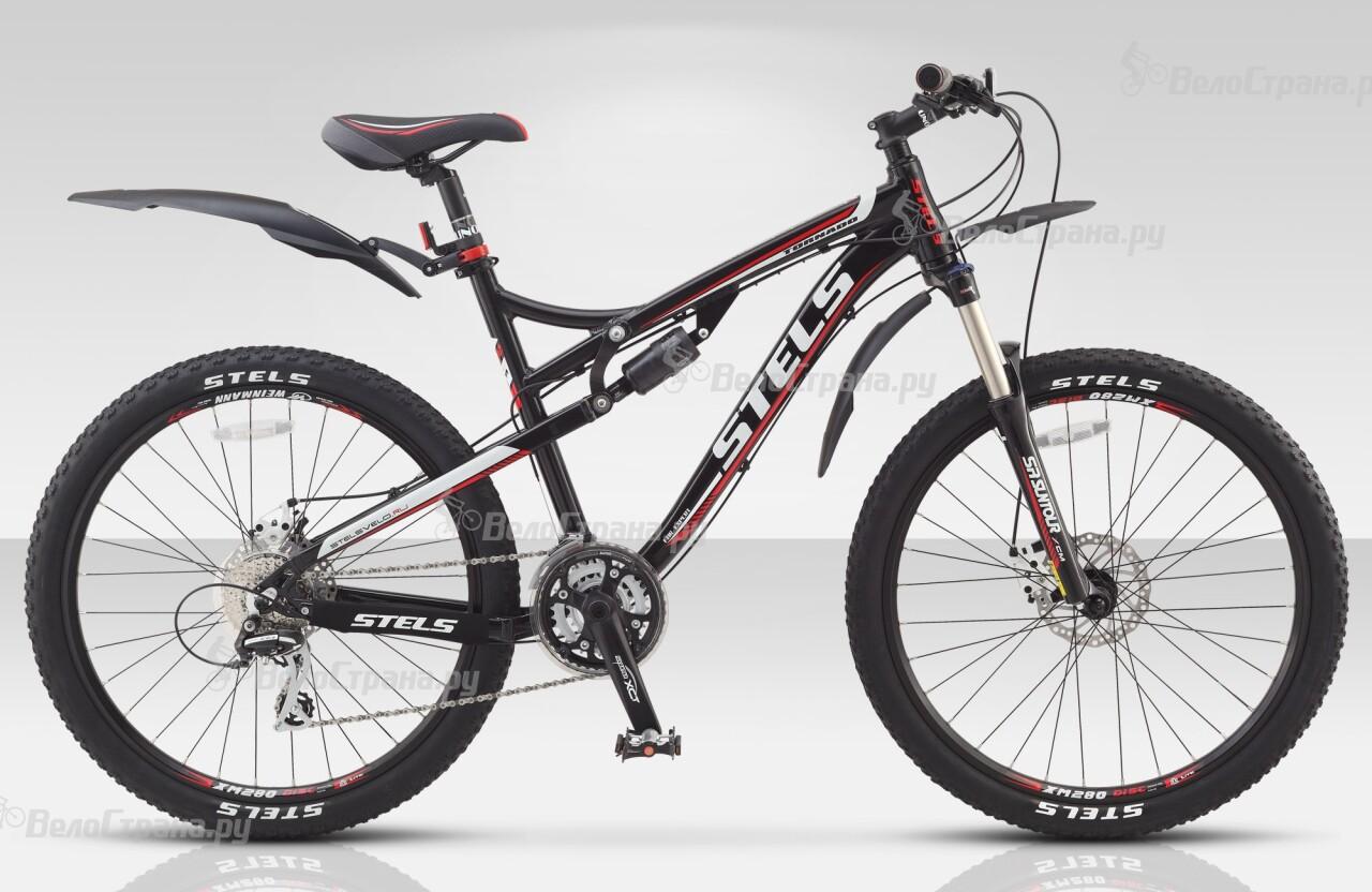 Велосипед Stels Tornado MD (2015)