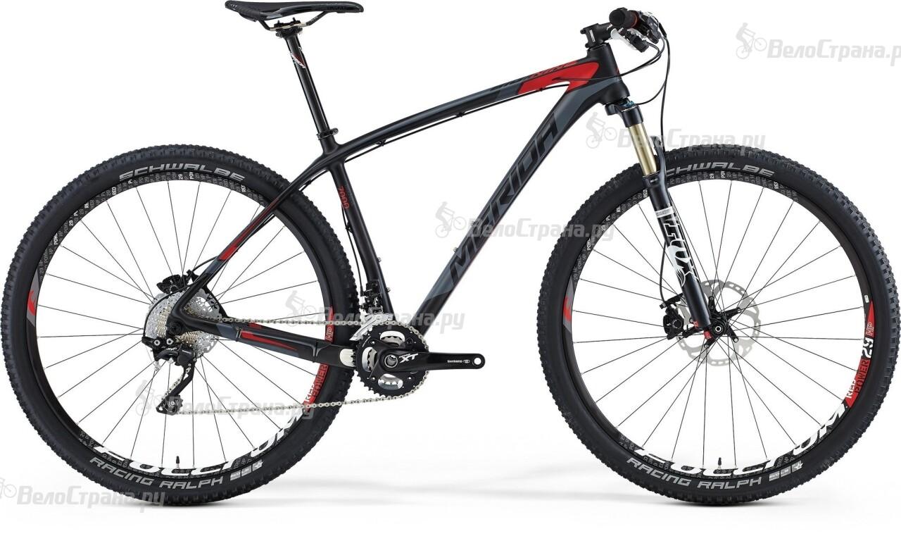Велосипед Merida BIG.NINE 7000 (2015)