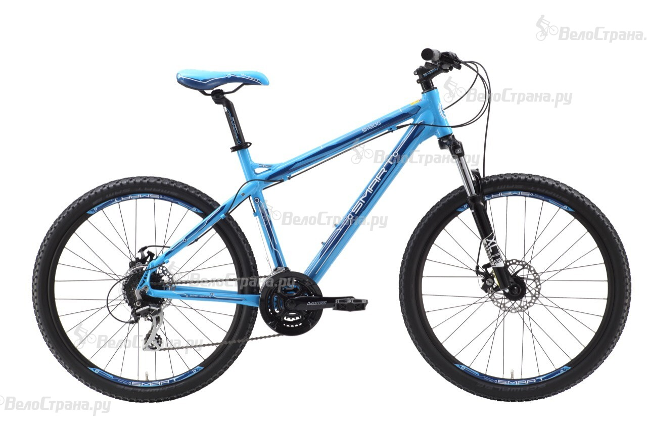 Велосипед Smart Machine 200 (2016) велосипед smart machine 90 2016