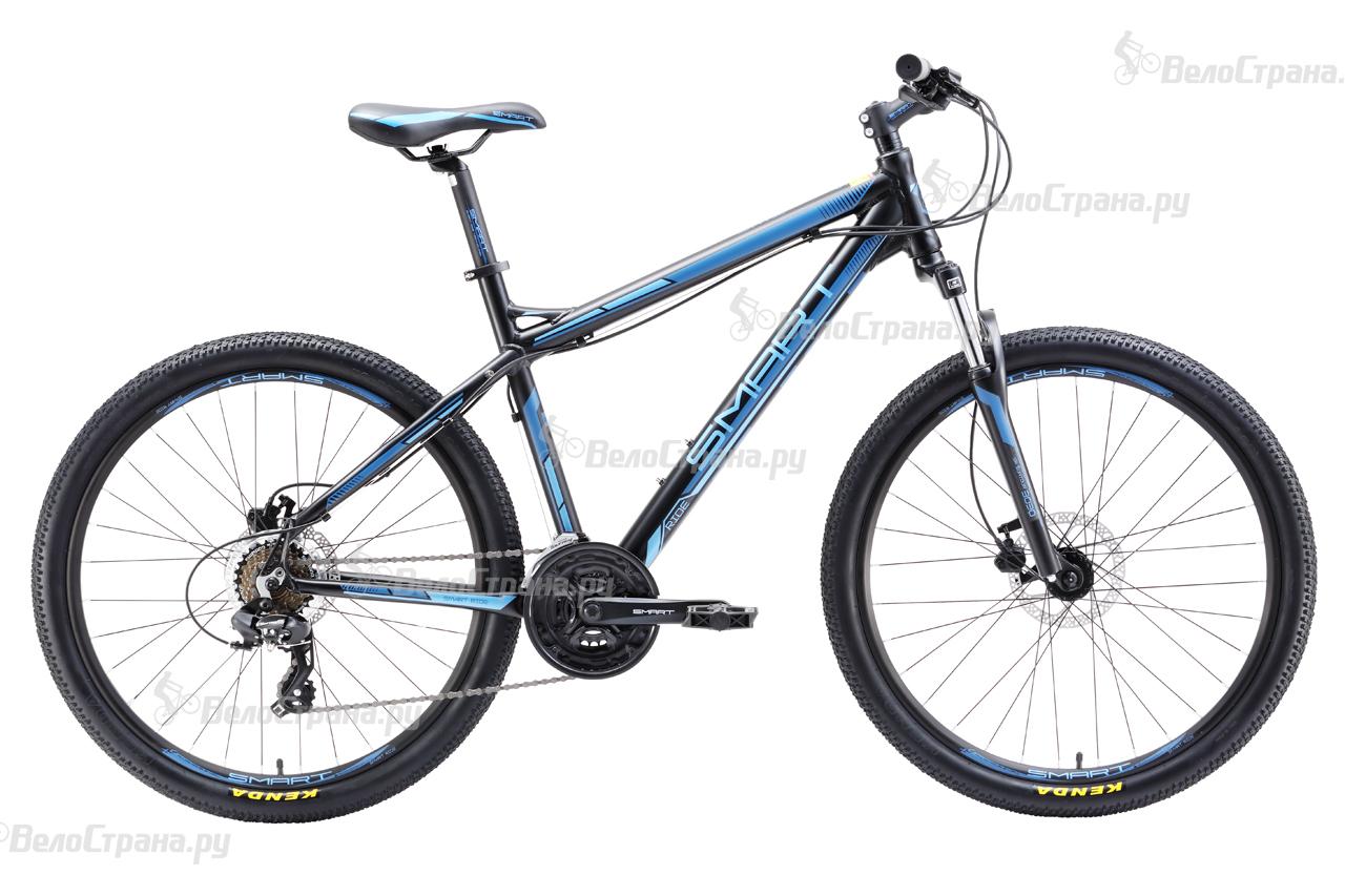 Велосипед Smart Machine 90 (2016) велосипед smart machine 90 2016