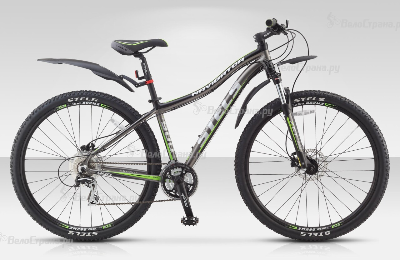 Велосипед Stels Navigator 900 D (2015) велосипед stels navigator 310 2015