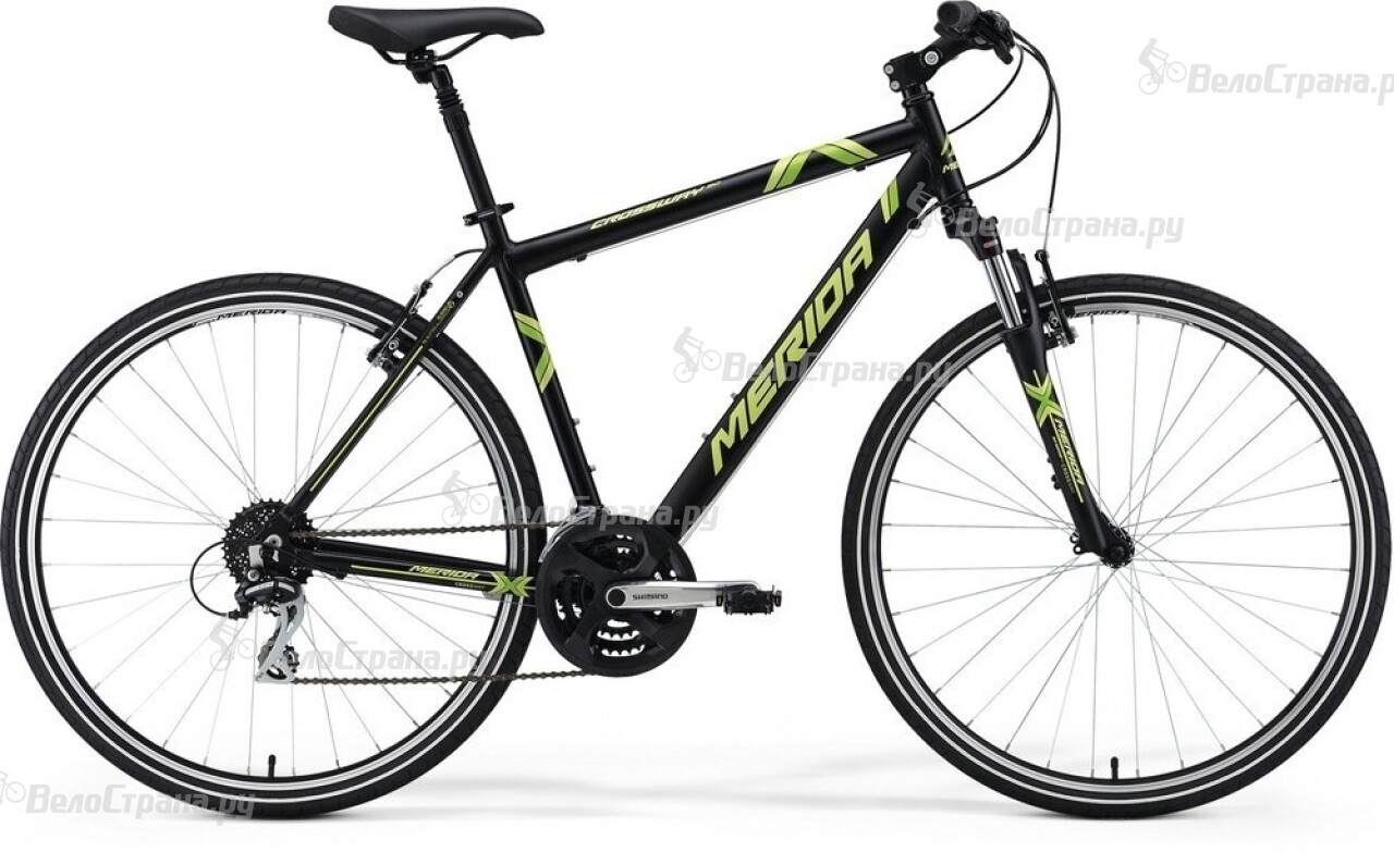 Велосипед Merida Crossway 20-V (2014) voennoplennye v shaxterske 31 07 2014