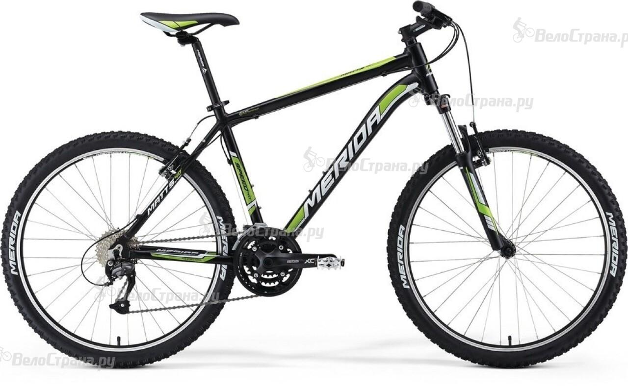 Велосипед Merida Matts 40-V (2014) велосипед merida matts 100 2014
