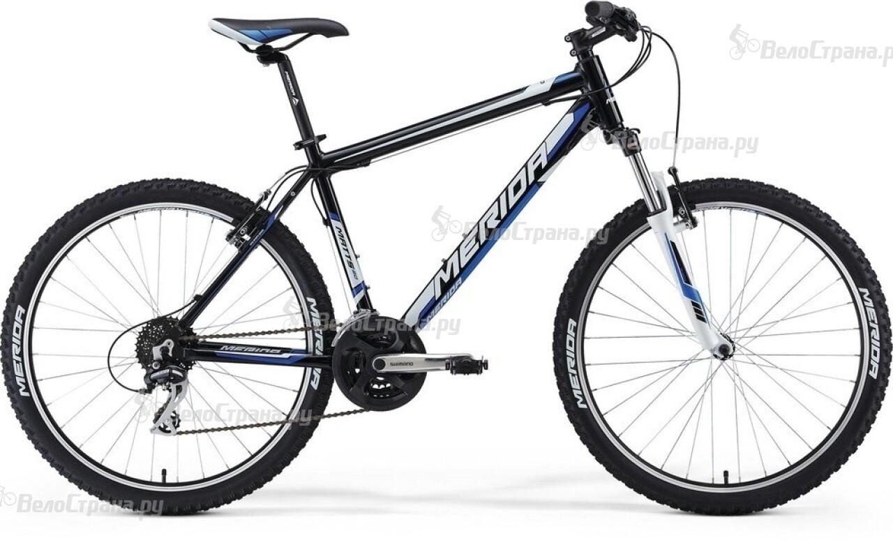 Велосипед Merida Matts 20-V (2014) merida matts 40 v 2013