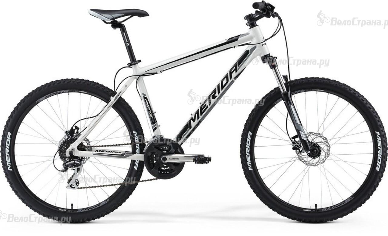 Велосипед Merida Matts 20-D (2014) велосипед merida matts 100 2014