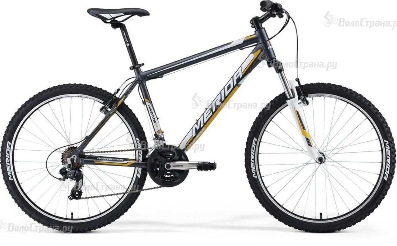 Велосипед Merida Matts 10 (2014) merida matts 40 v 2013