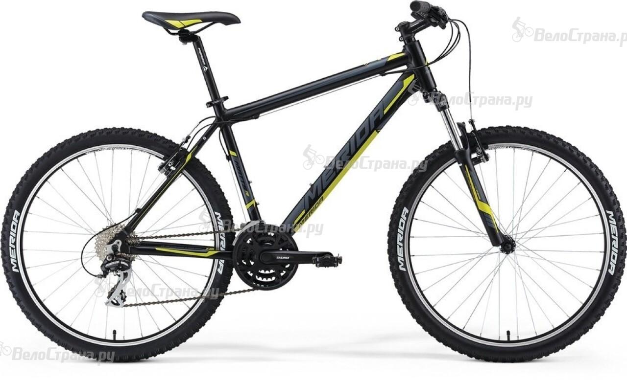 Велосипед Merida Matts 15 (2014) merida matts 40 v 2013