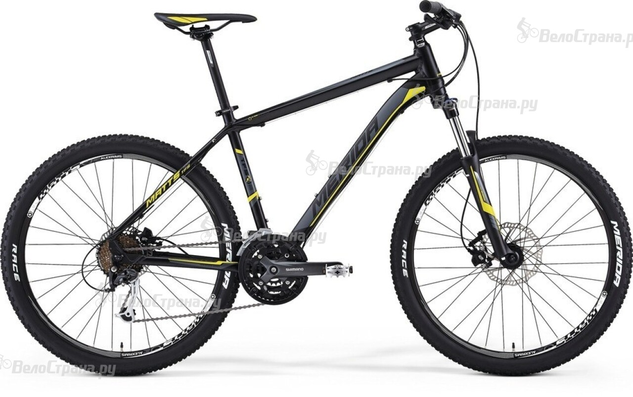 Велосипед Merida Matts 100 (2014) merida matts 40 v 2013