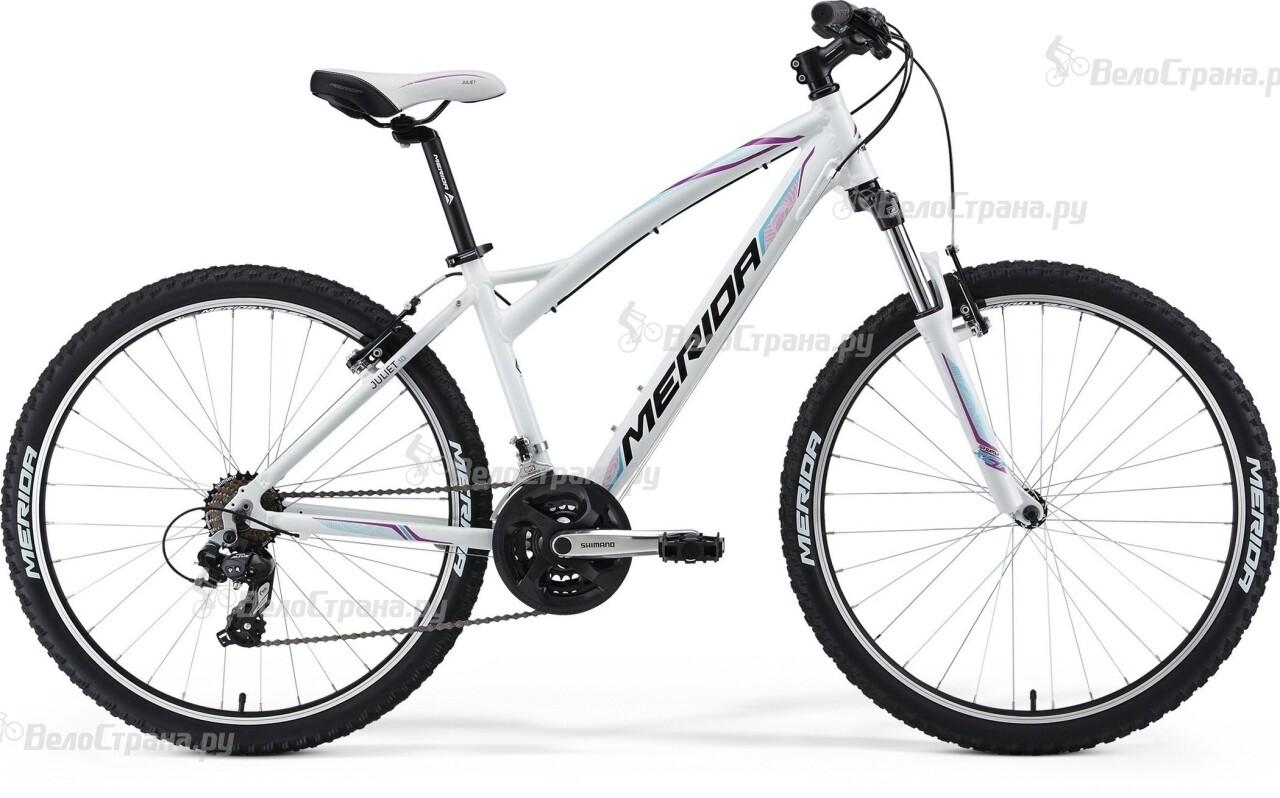 Велосипед Merida Juliet 10 (2014) велосипед merida juliet 900 d 2014
