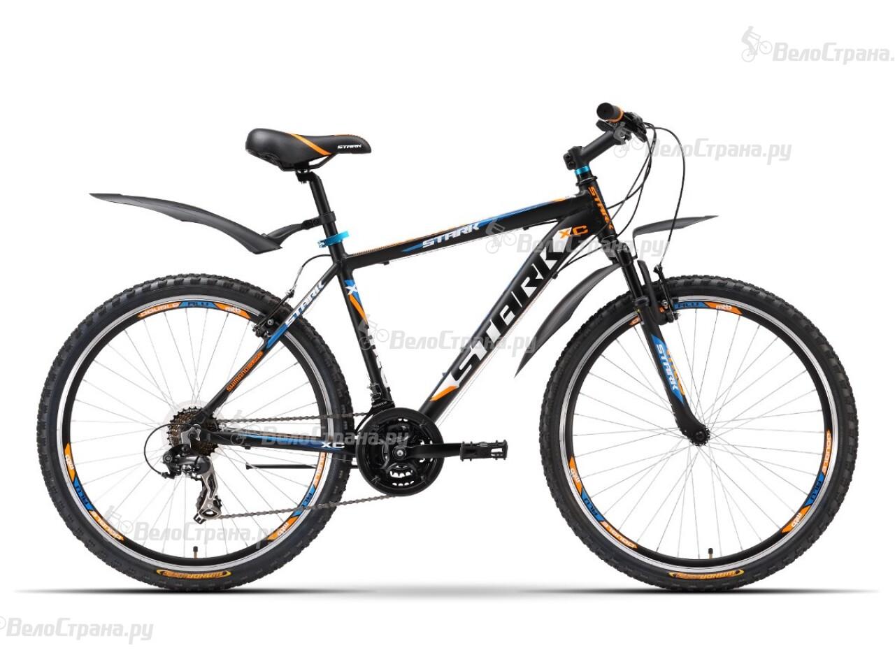 Велосипед Stark Hunter (2016) велосипед stark hunter 2016