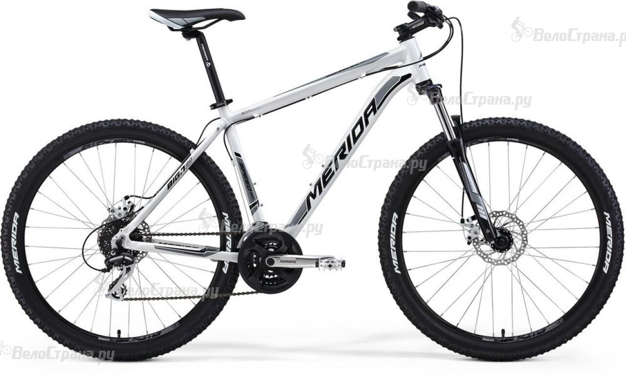 Велосипед Merida Big.Seven 20-MD (2014)