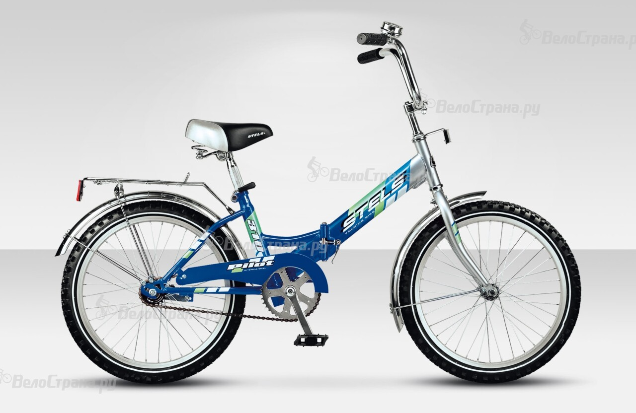Велосипед Stels Pilot 310 (2014)