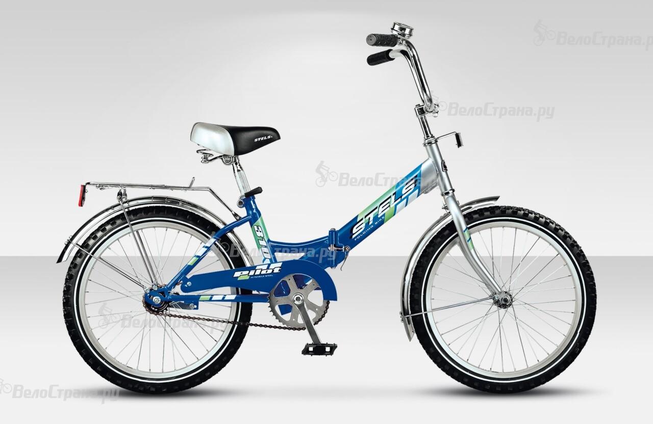 Велосипед Stels Pilot 310 (2014) велосипед stels navigator 310 2016