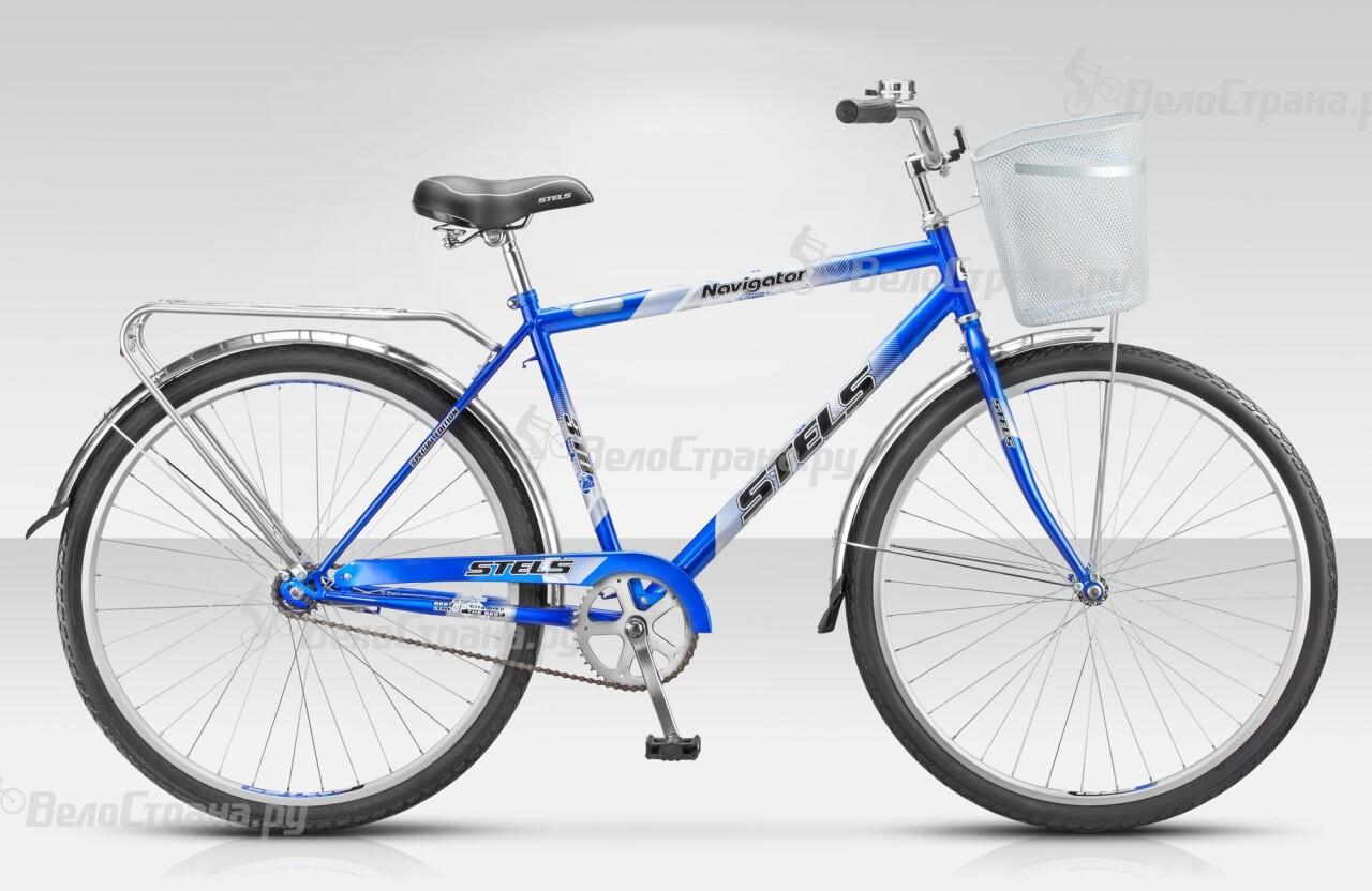Велосипед Stels Navigator 310 (2014) велосипед stels navigator 310 lady 28 2017