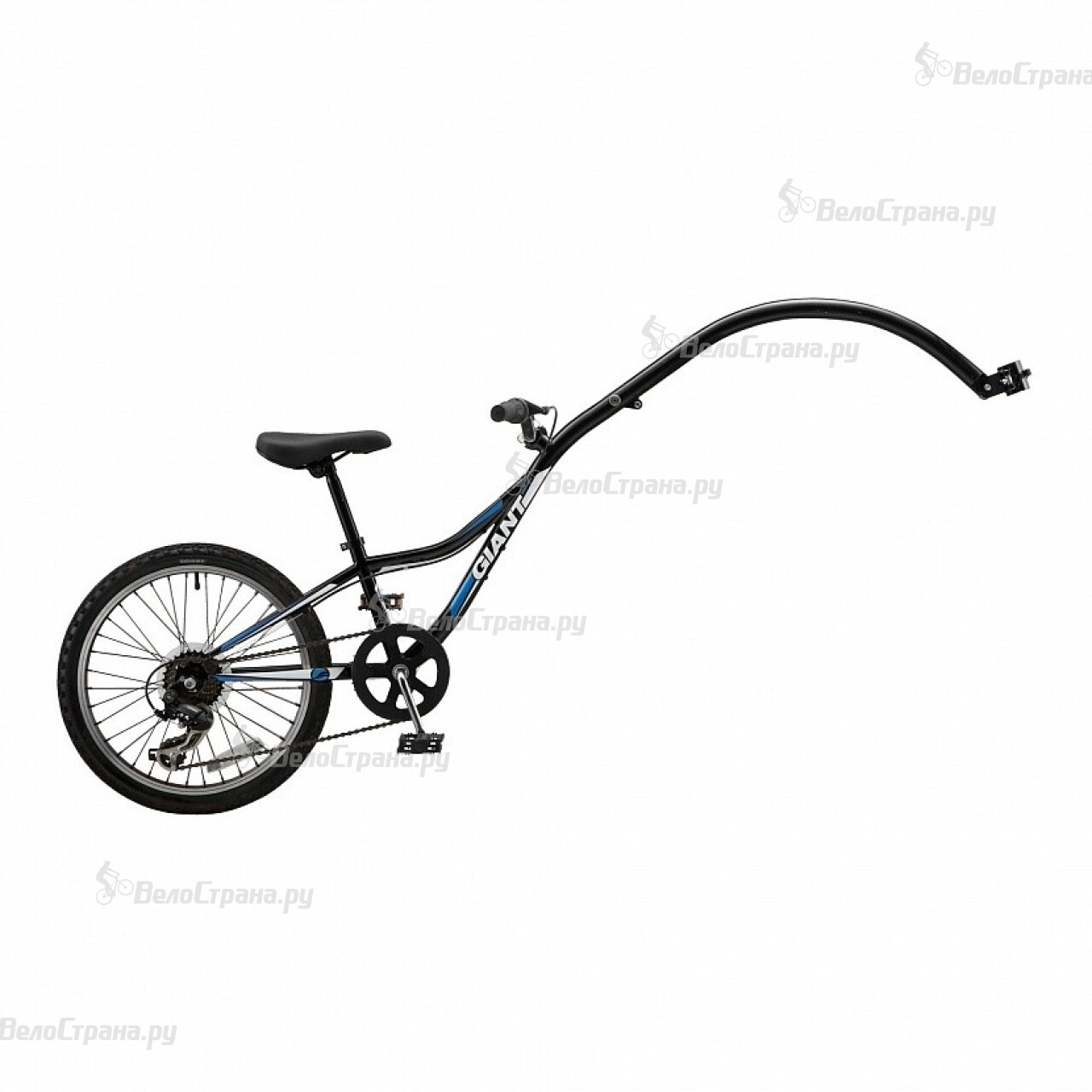 Велосипед Giant Halfwheeler-7 (2014)