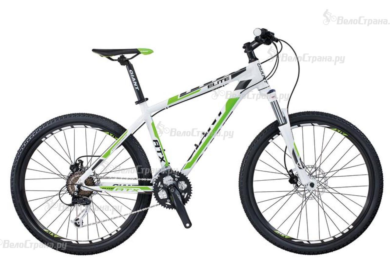 Велосипед Giant ATX Elite 1 (2015)