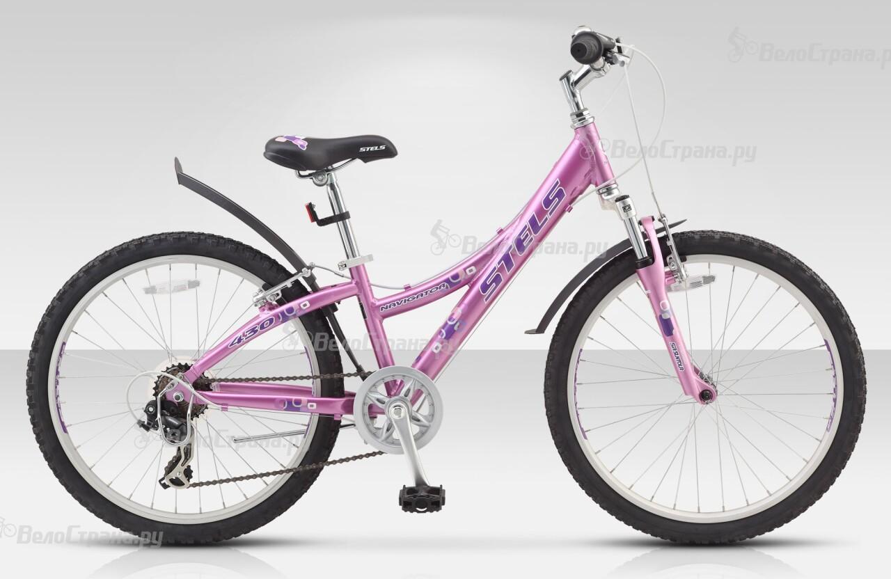 цены Велосипед Stels Navigator 430 (2014)