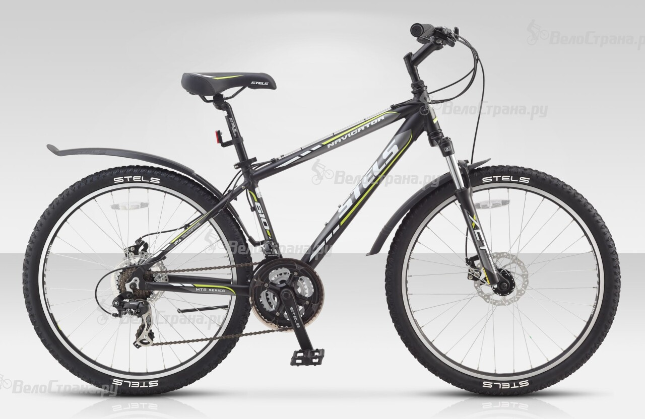 Велосипед Stels Navigator 610 disc (2014) велосипед stels navigator 310 2016