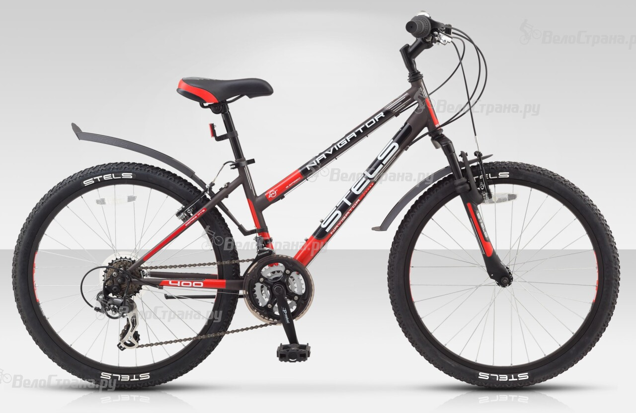 Велосипед Stels Navigator 400 (2014) велосипед stels navigator 250 2016