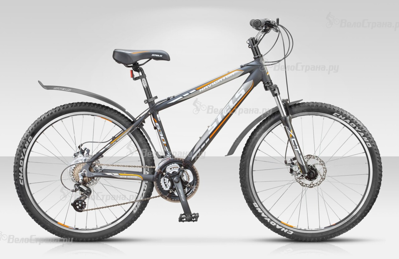 Велосипед Stels Navigator 630 disc (2014) stels navigator 210 2014