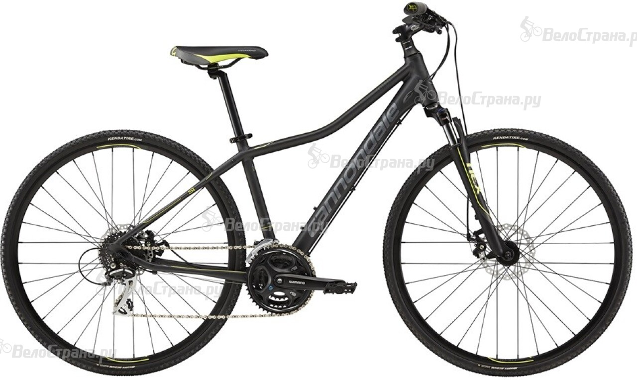 Велосипед Cannondale Althea 2 (2016)