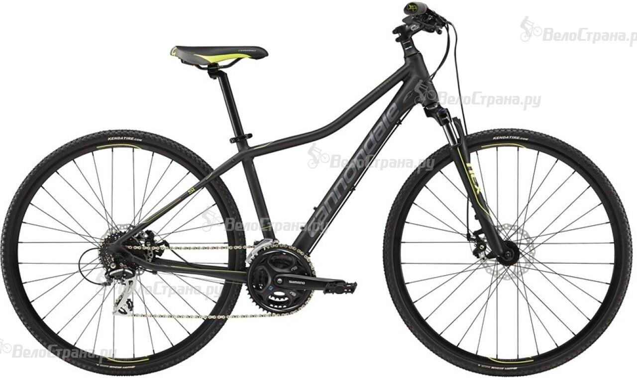 где купить Велосипед Cannondale Althea 2 (2016) дешево