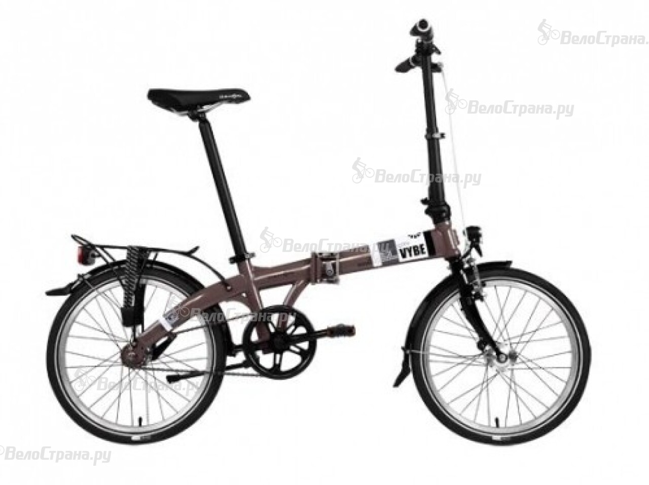 Велосипед Dahon Vybe D2 (2014) велосипед dahon speed d7 2016