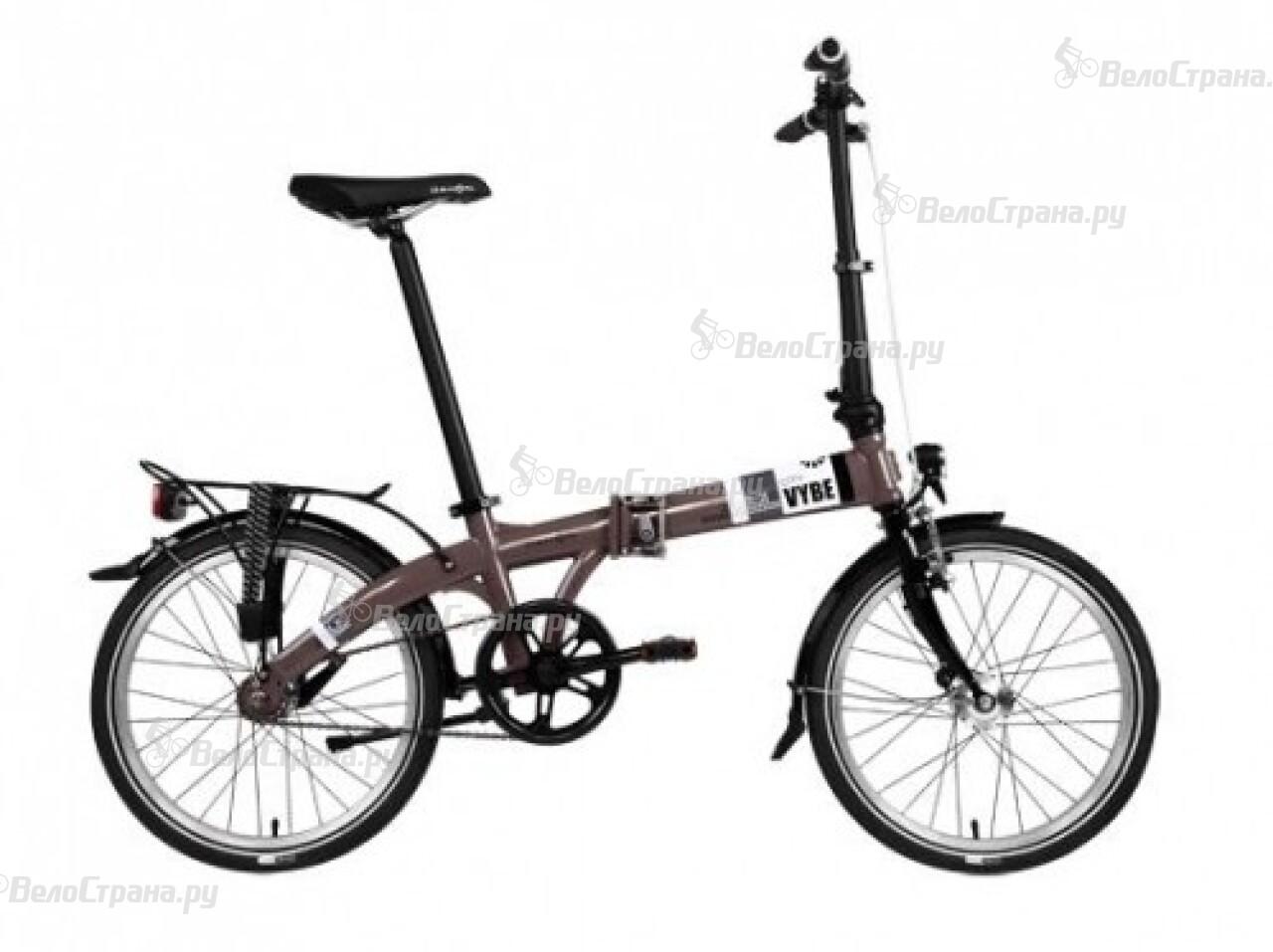 Велосипед Dahon Vybe D2 (2014) велосипед dahon vybe d7 u 2017