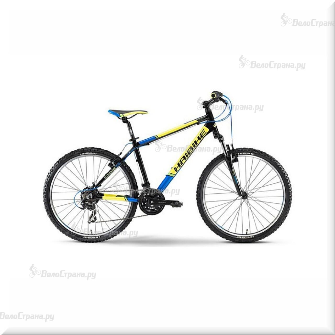 Велосипед Haibike Rookie (2014) все цены