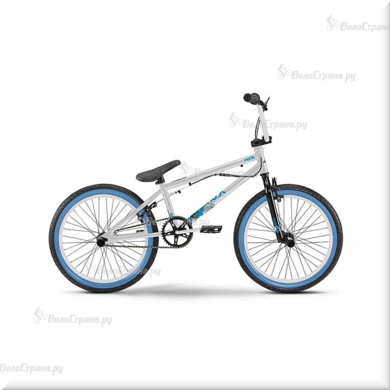 Велосипед Haibike Noot RC BMX (2014) велопокрышка czech republic road bmx 20x2 20