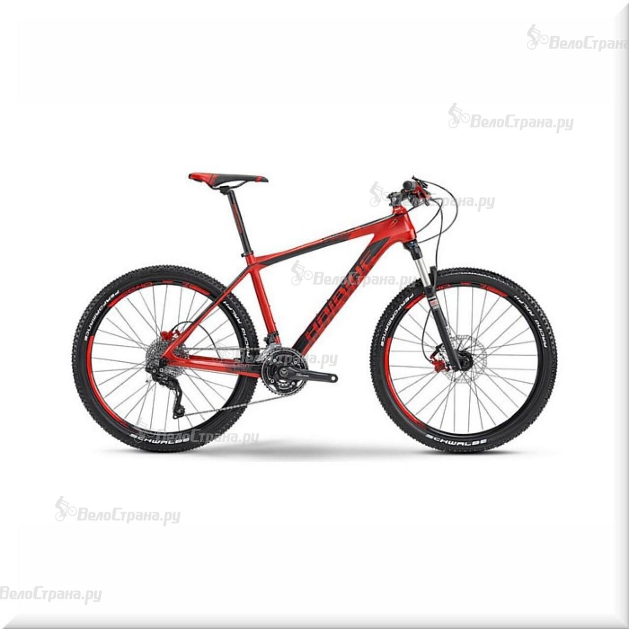 Велосипед Haibike Lite SL (2014)