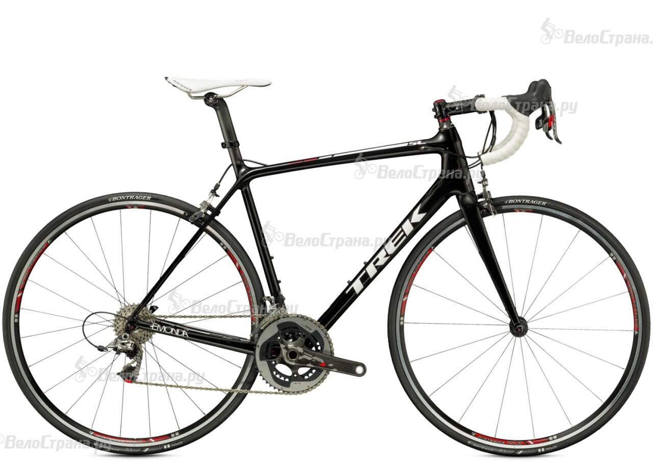 Велосипед Trek Emonda SL 8 RED (2015) цены онлайн