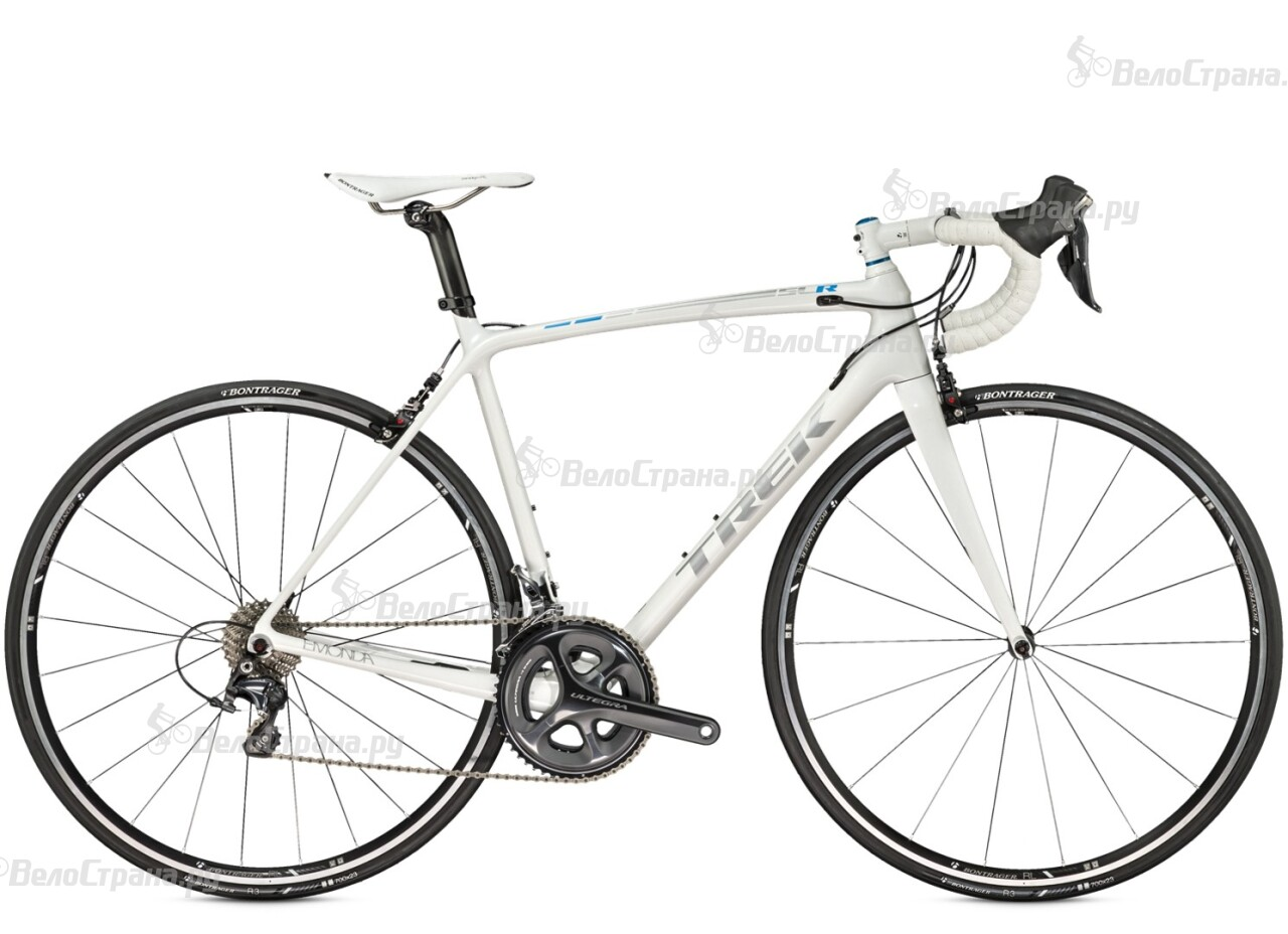 Велосипед Trek Emonda SLR 6 (2015) велосипед trek emonda s 4 2015