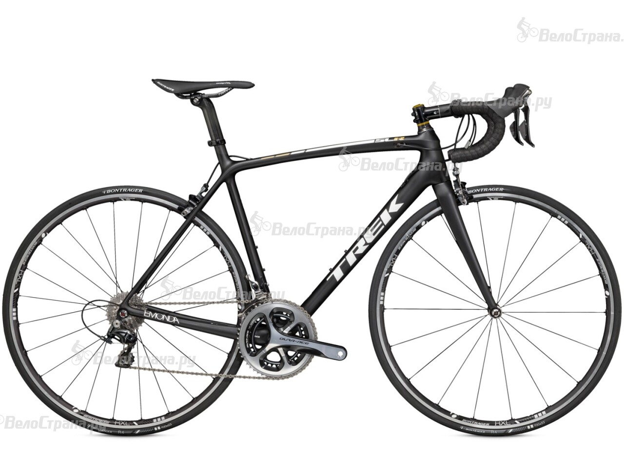 Велосипед Trek Emonda SLR 8 (2015) велосипед trek emonda s 4 2015