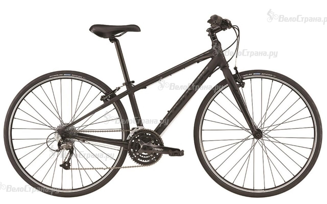 Велосипед Cannondale Quick Women's 5 (2016)