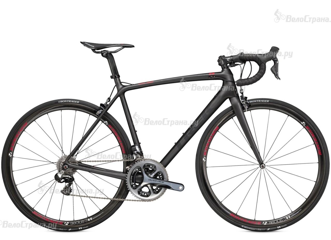 Велосипед Trek Emonda SLR 9 (2015) велосипед trek emonda s 4 2015
