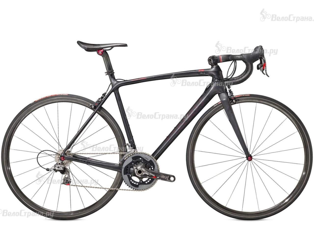 Велосипед Trek Emonda SLR 10 (2015) велосипед trek emonda s 4 2015