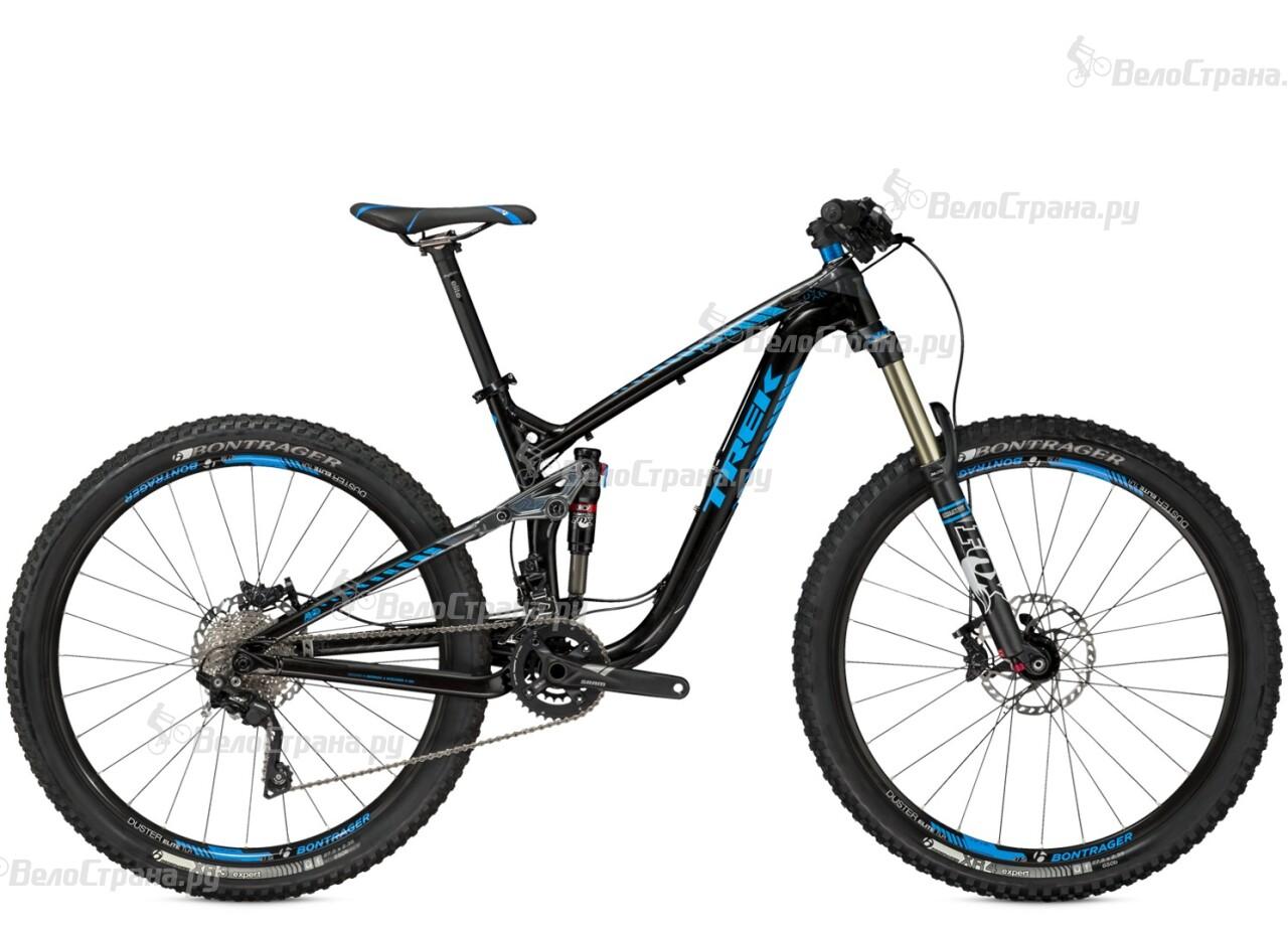купить Велосипед Trek Remedy 8 27.5 (2015) недорого