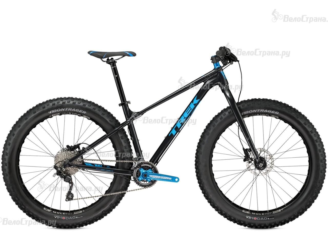 Велосипед Trek Farley 6 (2015)