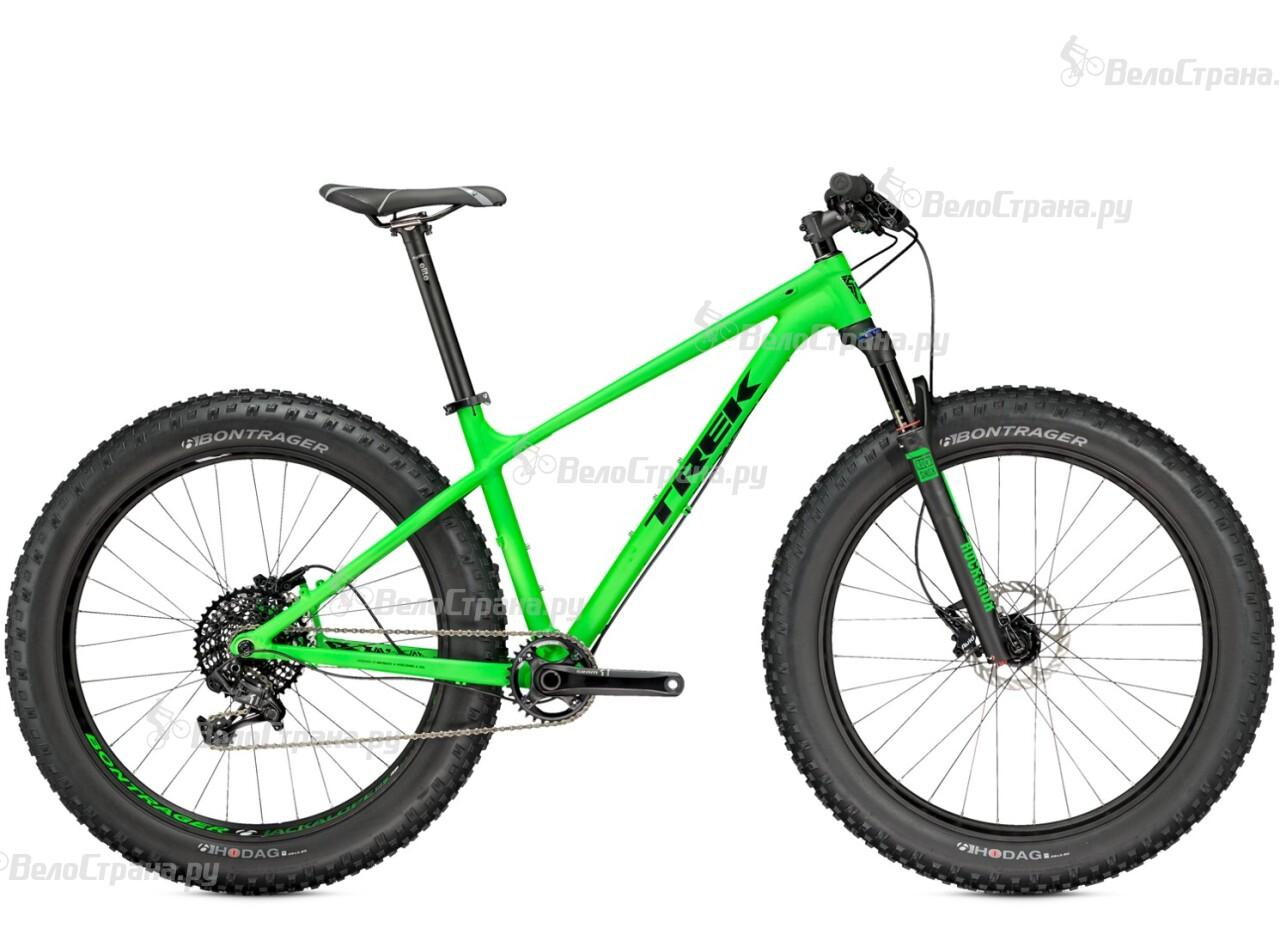 Велосипед Trek Farley 8 (2015)