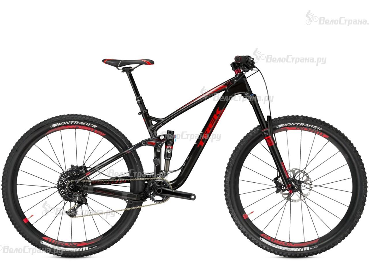 купить Велосипед Trek Remedy 9.8 29 (2015) недорого