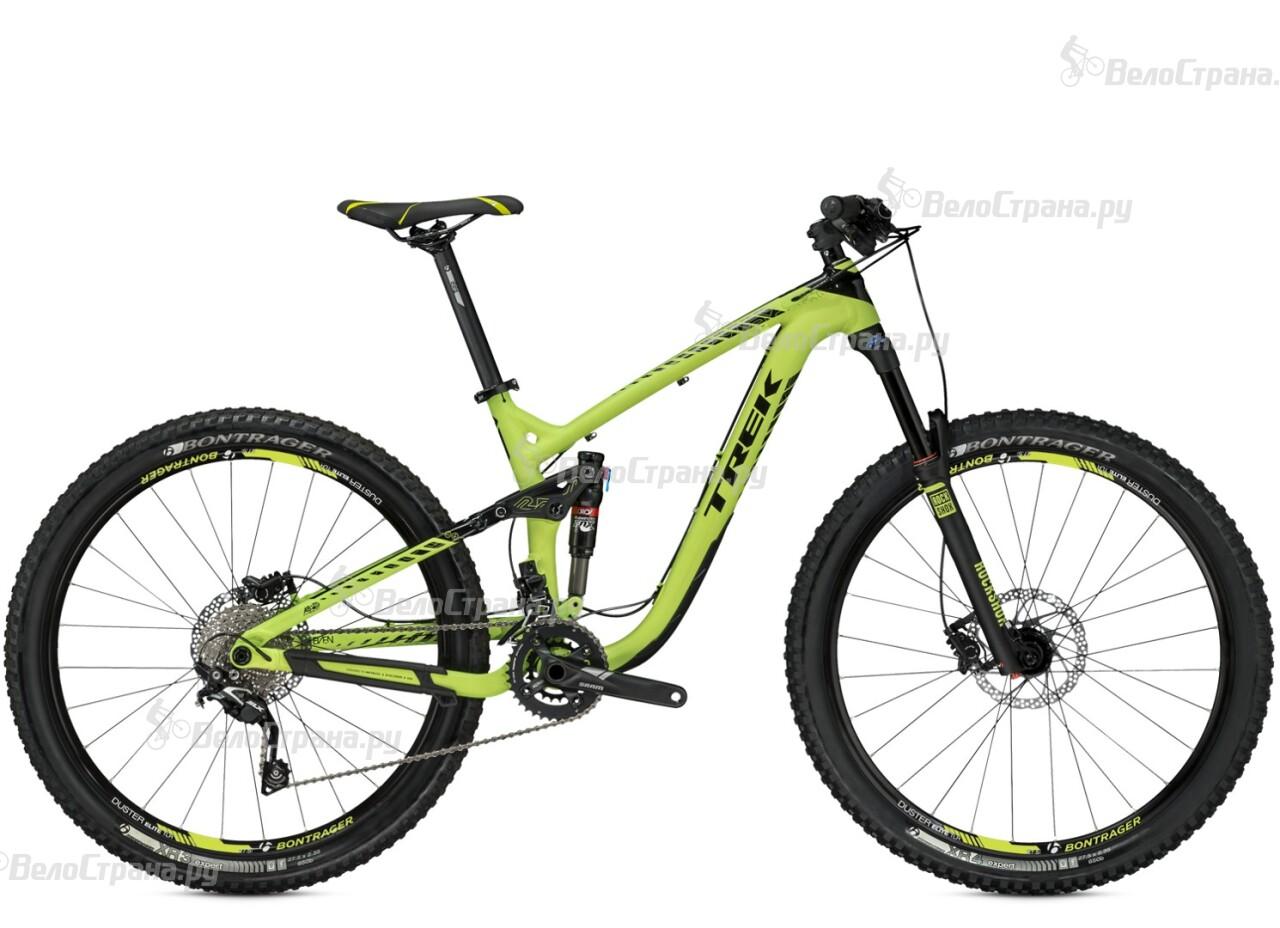 купить Велосипед Trek Remedy 7 27.5 (2015) недорого