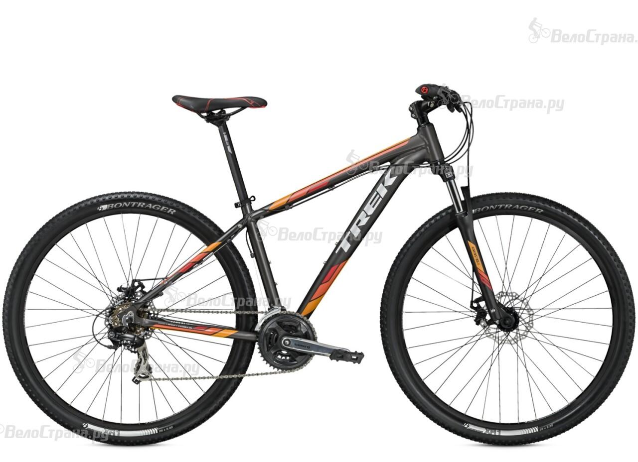 Велосипед Trek Marlin 5 (2015)