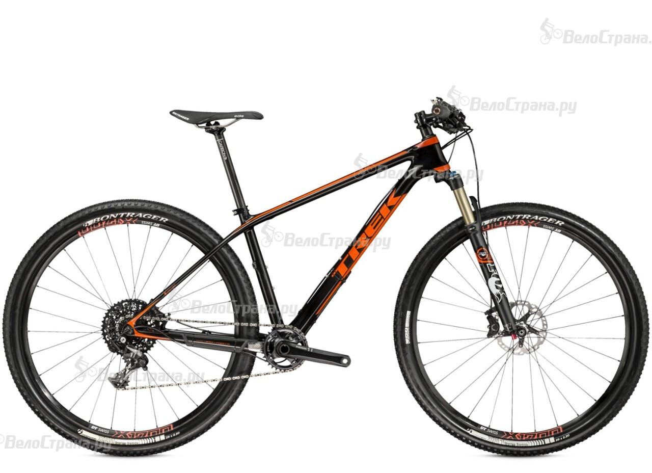 Велосипед Trek Superfly 9.8 SL (2015) рюкзак caribee trek цвет черный 32 л