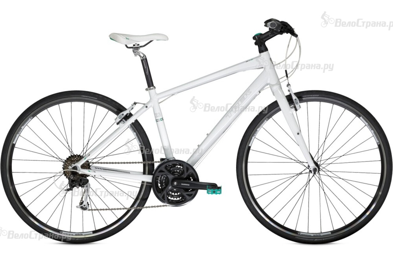 Велосипед Trek 7.3 FX WSD (2014) mavala pearl mini colors 019 цвет 019 hong kong