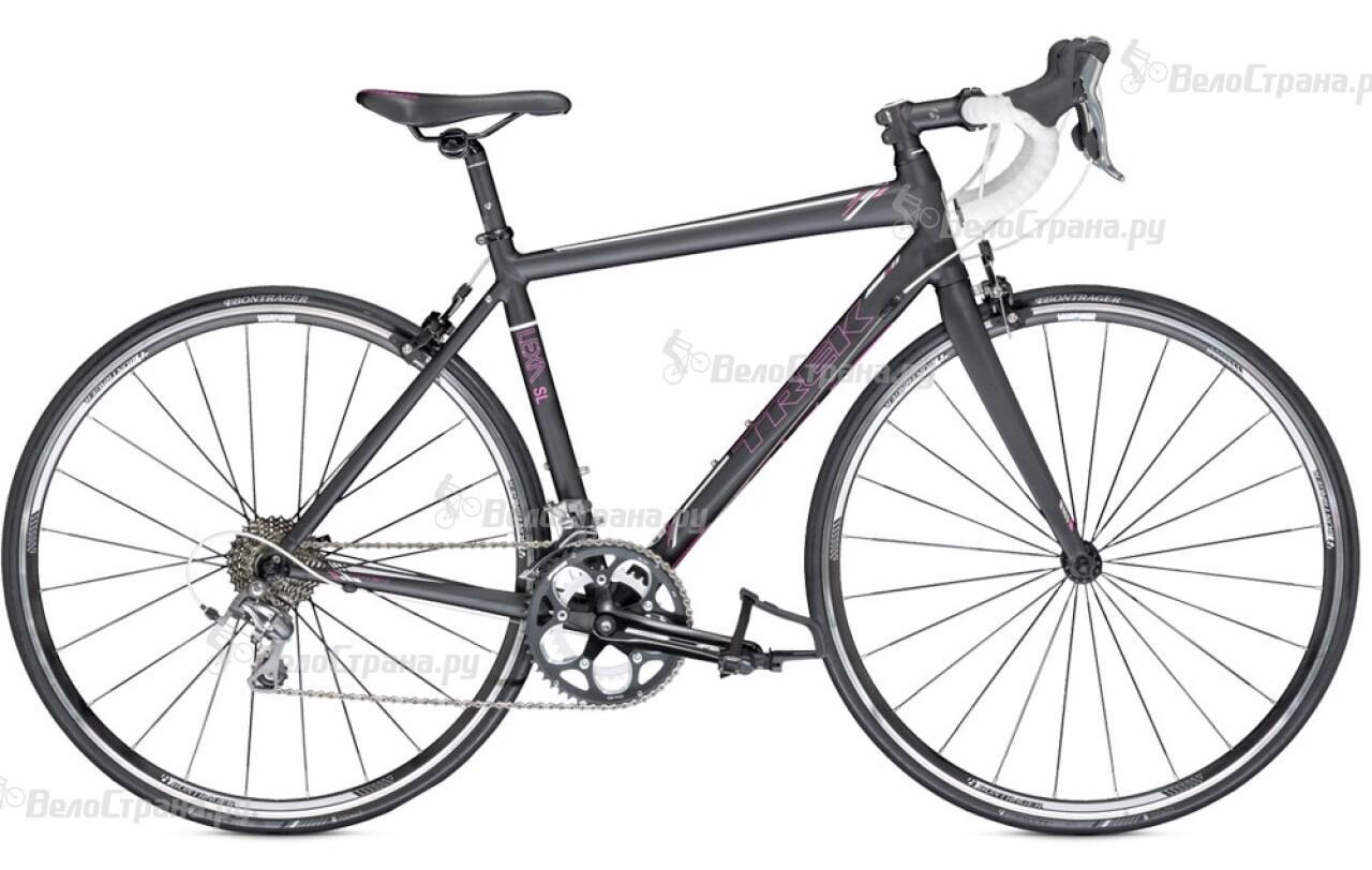 Велосипед Trek Lexa SL H3 Fit Compact (2014) scott addict sl compact 2015