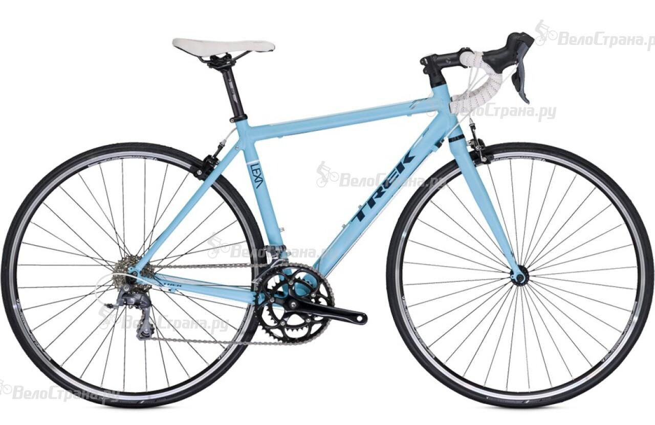 Велосипед Trek Lexa (2014) велосипед trek lexa s 2013