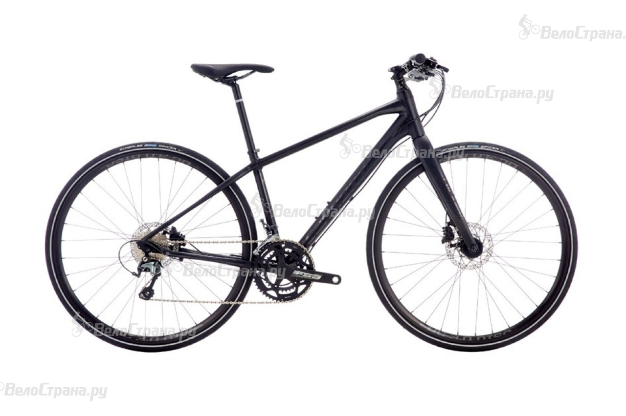 Велосипед Cannondale Quick Speed Women's 1 (2016)