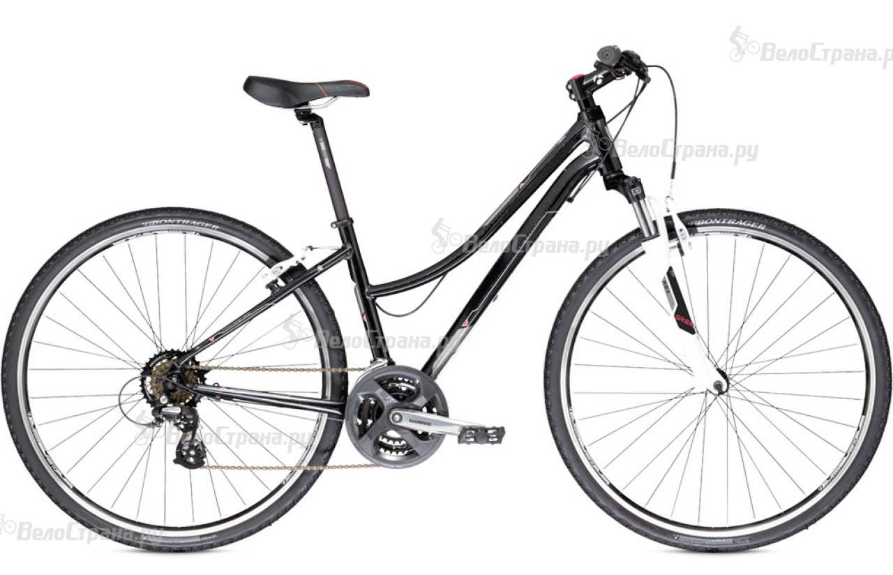 Велосипед Trek Neko (2014) trek neko s 2015