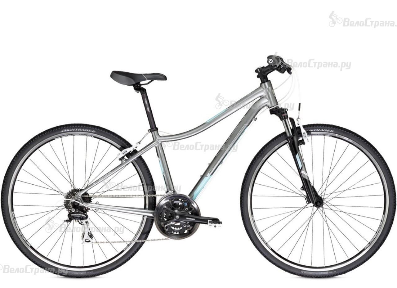Велосипед Trek Neko S (2014) trek neko s 2015